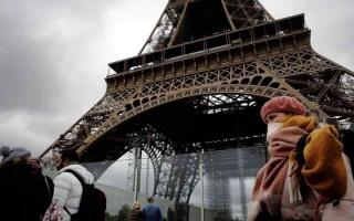 الصورة: الاقتصاد الفرنسي يعود إلى دائرة الركود
