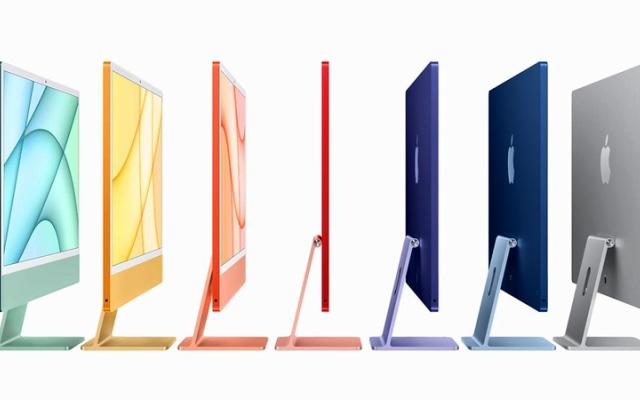 الصورة: تقنية.. «إم1».. رقاقة جديدة من «أبل» تحد من قدرة الشركات المنافسة على مواكبتها