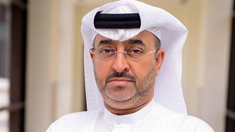 حمد الغافري: «المركز الوطني للتأهيل أول جهة تقدم منهج الوقاية الشاملة في الشرق الأوسط».
