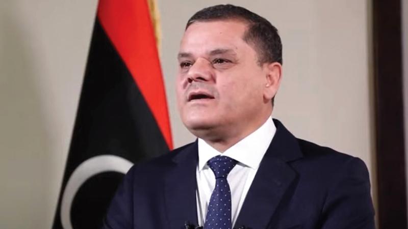 عبدالحميد الدبيبة: مسؤولية البناء والتنمية مسؤولية مشتركة ولا تقتصر على الحكومة.    أرشيفية