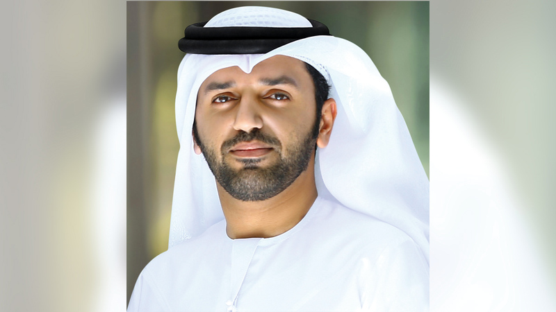 منصور زين الشريف: «سداد رسوم خدمات التسجيل يسهم في زيادة عدد التصرفات والمعاملات العقارية في الإمارة».