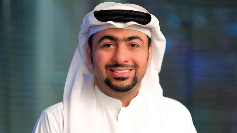 أحمد الخاجة: «التخفيضات شكّلت بداية رائعة لموسم صيفي واعد في دبي».