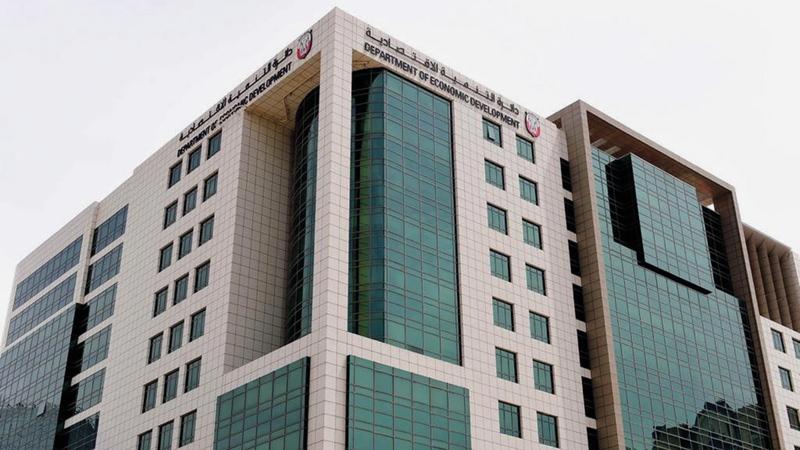 حملة «صنع في أبوظبي» التي تنفذها دائرة التنمية الاقتصادية تعزز تنافسية المنتج المحلي.   أرشيفية