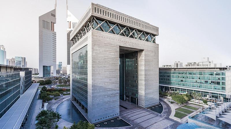 إنشاء نظام داعم لازدهار الشركات المبتكرة أولوية رئيسة للدولة وحكومة دبي و«دبي المالي العالمي».   أرشيفية