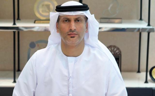 الصورة: «دبي الإسلامي» يدعم صندوق الفرج بمليونَي درهم