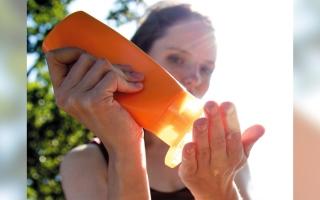 الصورة: صحة.. الكريم الواقي من الشمس.. مهم للبشرة في الصيف