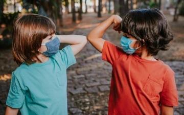 الصورة: تحذير من كارثة لجيل كامل.. «آثار مدمرة» لكورونا على الأطفال في العالم
