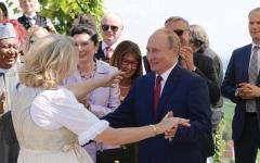 الصورة: وزيرة نمساوية سابقة تحصل على وظيفة كبيرة في شركة نفط روسية