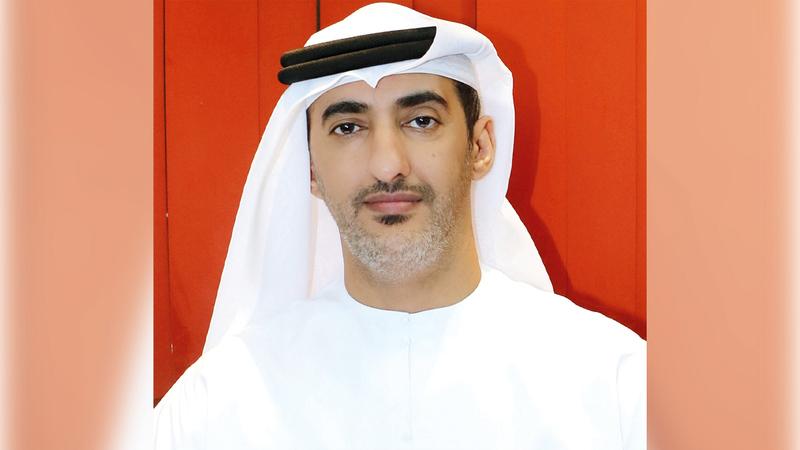 ماجد عبدالعزيز الباكري: «العقود الحكومية الإماراتية القوية دعمت موقف المشروع بشدة رغم التباطؤ الخارجي».