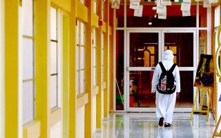 الصورة: باقة أنشطة لامنهجية للطلبة العام المقبل