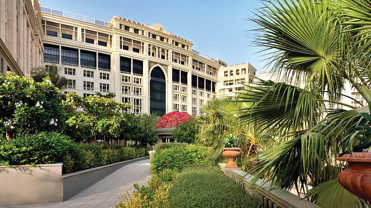 نسبة الإشغال في «بلازو فيرساتشي دبي» تصل إلى 100% خلال عطلة نهاية الأسبوع.   من المصدر