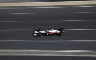 الصورة: الجولة السادسة من بطولة العالم للفورمولا 1 في أذربيجان