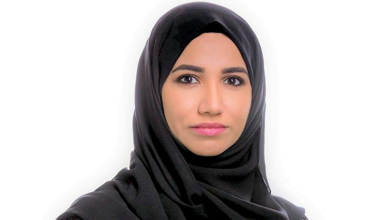 مريم الحمادي: «ملف حالة المسنّ يرصد المعوقات والفجوات الموجودة في مختلف جوانب حياته».