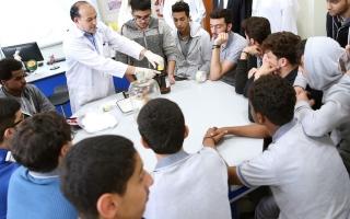 الصورة: «التعليم والمعرفة»: شرطان لمعادلة شهادة «الثانوية» لطلبة المدارس الخاصة