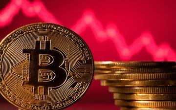 الصورة: العملات المشفرة تنخفض في ظل حملة صينية على استخراج بتكوين