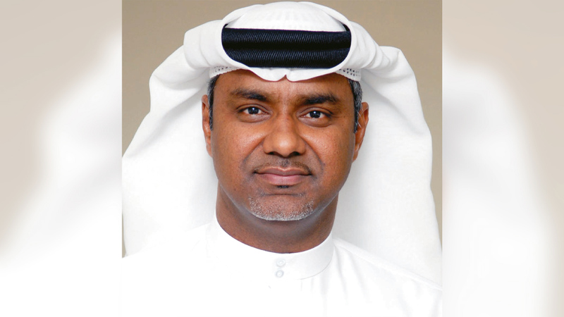 نبيل سلطان: «الشركة استطاعت نقل 100 مليون جرعة من لقاح (كوفيد-19) إلى 85 بلداً إلى الآن».