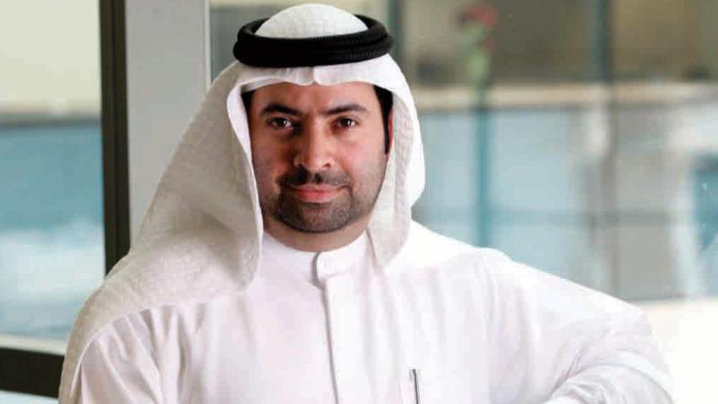 إبراهيم أهلي: «دبي رسخت مكانتها التي تجعل منها مدينة المستقبل، بهدف رفع مستوى سعادة الأطراف المعنية كافة».