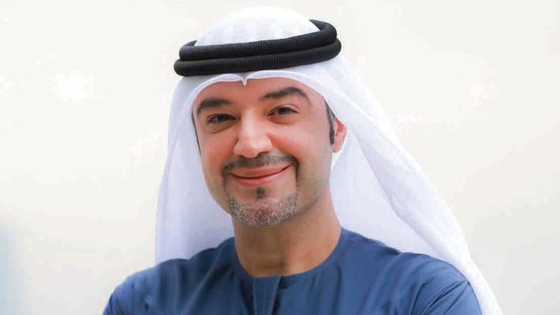حسن الهاشمي: «الشراكة تعزز الحضور الرقمي للشركات الإماراتية، والاستفادة من فرص الأعمال الجديدة الناشئة».