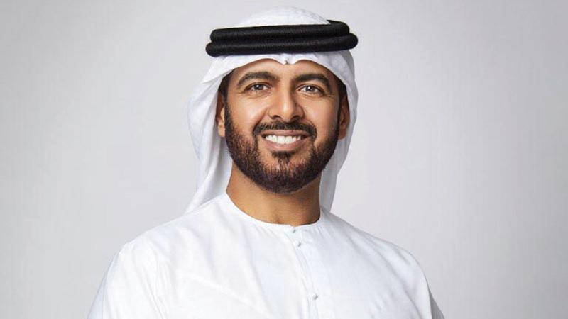 سيف سلطان الناصري: «الشركة تلبي حالياً أكثر من ثلثي احتياجات القطاع الصناعي في الدولة من الغاز».