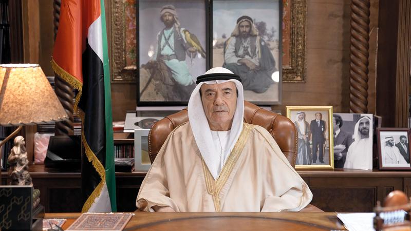 زكي نسيبة: «ما حققته جامعة الإمارات يترجم نهج الشيخ زايد ورؤيته».