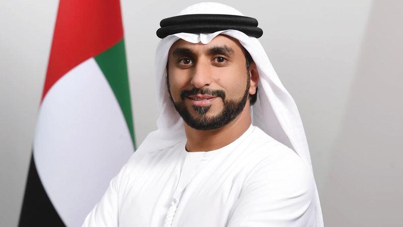 أحمد الجلاف: «تخريج 11 مراقباً جوّياً العام الجاري، ورفع نسبة التوطين في المراقبة الجوية إلى 57%».