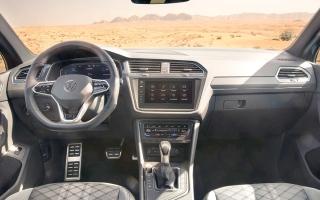 الصورة: تجربة قيادة.. تيغوان 2021 تصل إلى أسواق المنطقة يوليو المقبل