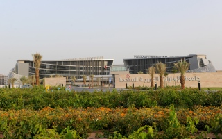 الصورة: جامعة الإمارات تنظم معرض التوظيف والتدريب الافتراضي 2021