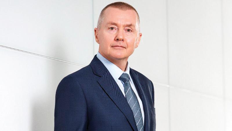 ويلي والش: «النصف الثاني من 2021 سيشهد زيادة كبيرة في أعداد المسافرين، وتعافي القطاع بشكل كبير».