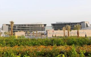 الصورة: جامعة الإمارات تنظّم معرض التوظيف والتدريب الافتراضي 2021