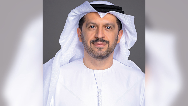 عارف الحمادي: جامعة خليفة أول جامعة إماراتية تصل إلى أعلى 200 جامعة عالمية.. وهي الأسرع نمواً على مستوى العالم تحت الـ50 عاماً.