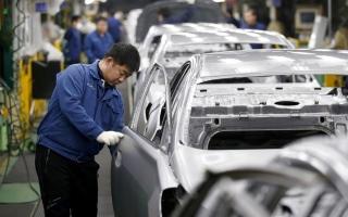 الصورة: اقتصاد العالم.. دعم 1000 شركة كورية للتحول إلى مورّد رئيس لمكونات سيارات الجيل الجديد