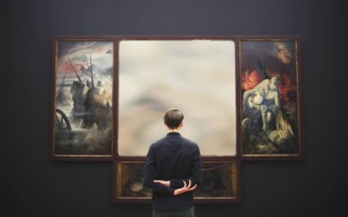 الصورة: فقدان 120 عملا لعدد من كبار الفنانين العالميين