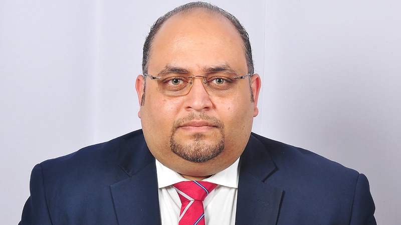 محمد حلمي: «تقييم الشركات يهدف إلى تحديد الموقف المالي لها، ومعرفةِ مدى قُدرتها على الاستمرار في السوق الاقتصاديّة».