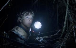 الصورة: فيلم يوناني من بطولة طفل يفوز بجائزة «تطوان السينمائي»