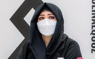 الصورة: دبي تستقطب مبدعي العالم بمنظومة حياة متكاملة في «القوز»