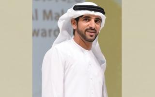 الصورة: تجارة دبي الخارجية تنمو 10% إلى 354 مليار درهم في الربع الأول من 2021
