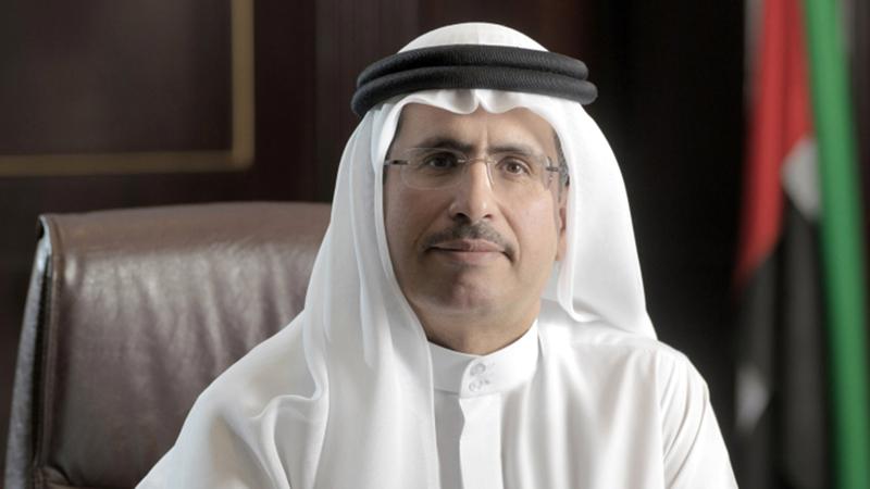سعيد الطاير: «مجمع محمد بن راشد آل مكتوم للطاقة الشمسية، يحظى منذ إطلاقه باهتمام واسع من المطورين العالميين».