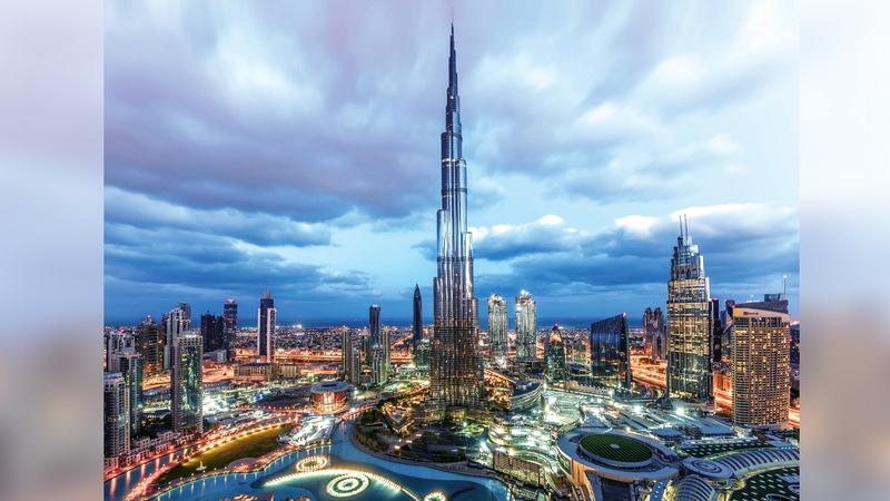 «مركز انطلاق» يُعد من المبادرات الاستراتيجية الهادفة إلى تعزيز مكانة دبي مدينة عالمية رائدة في الابتكار والتكنولوجيا.   أرشيفية