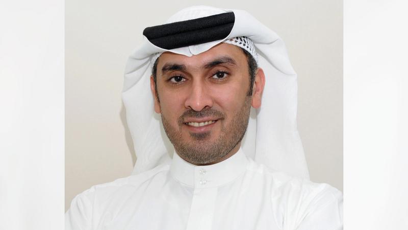 يوسف لوتاه: «المركز الذي أطلق خلال الجائحة، دليل على قُدرة دبي على تحويل التحديات إلى فرص».