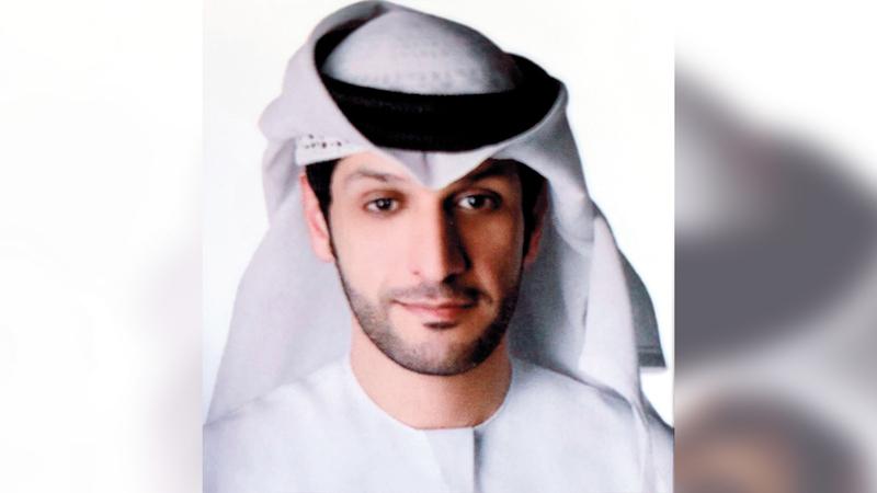 أحمد المويجعي.  من المصدر