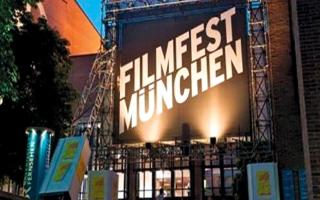 الصورة: «ميونيخ السينمائي»: على الهواء في جميع أنحاء المدينة