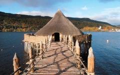 الصورة: التبرّعات تنهال لتجديد موقع تاريخي في أسكتلندا