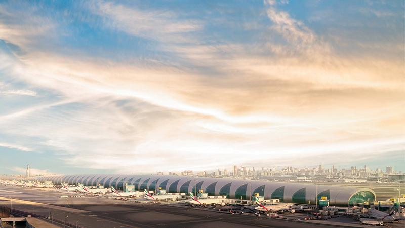 «طيران الإمارات» ملتزمة باستراتيجيتها تشغيل أسطول حديث وذي كفاءة عالية.    من المصدر