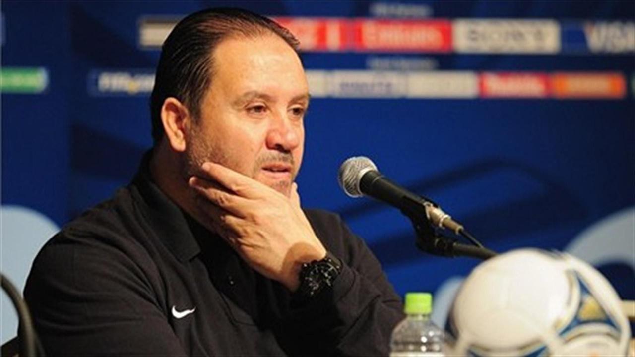 صورة مفاجأة.. رئيس الاتحاد الرياضي السوري ينتقد معلول ويطالبه بالاستقالة – رياضة – عربية ودولية