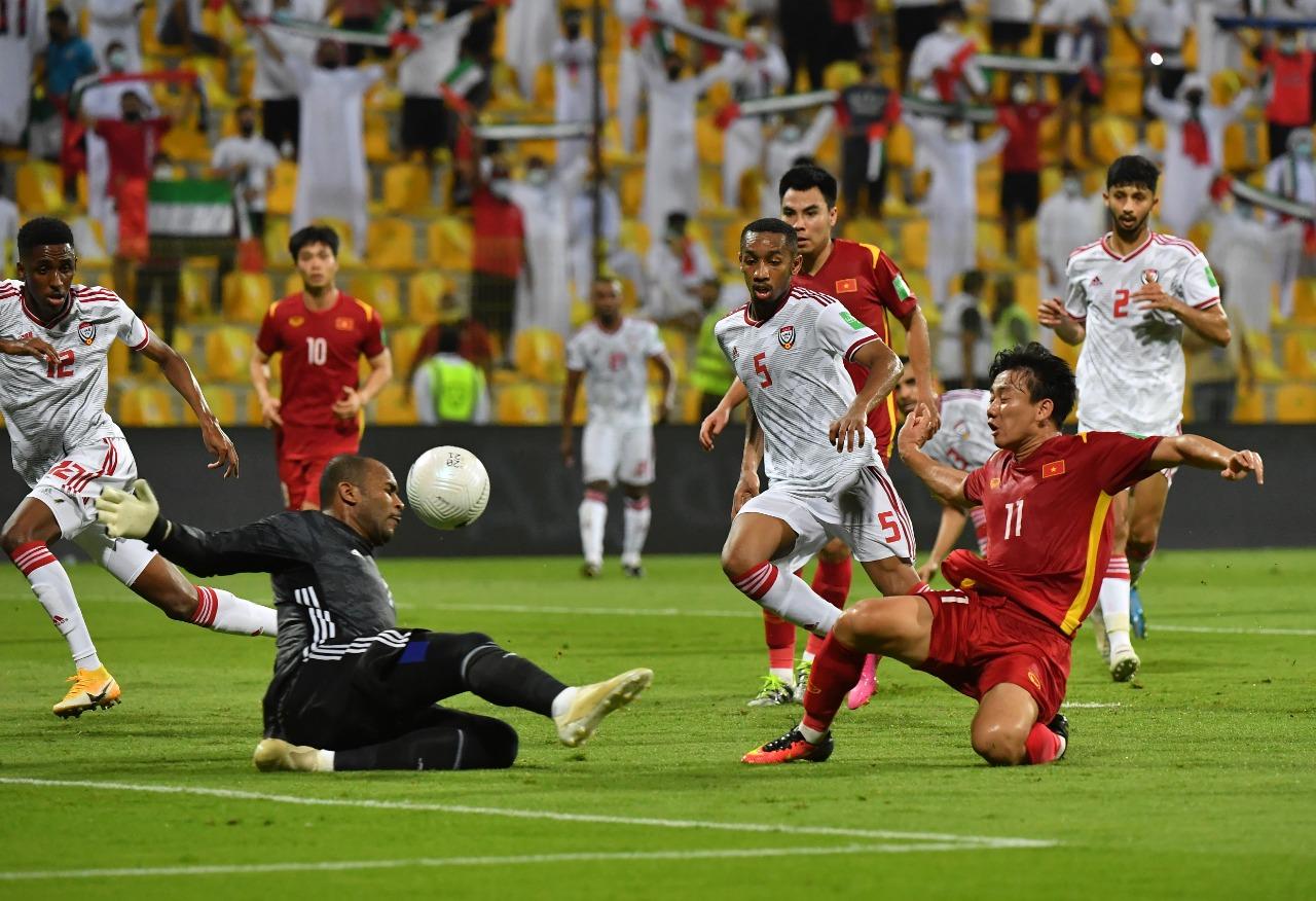 صورة موعد قرعة الدور الآسيوي الحاسم المؤهل إلى كأس العالم – رياضة – عربية ودولية