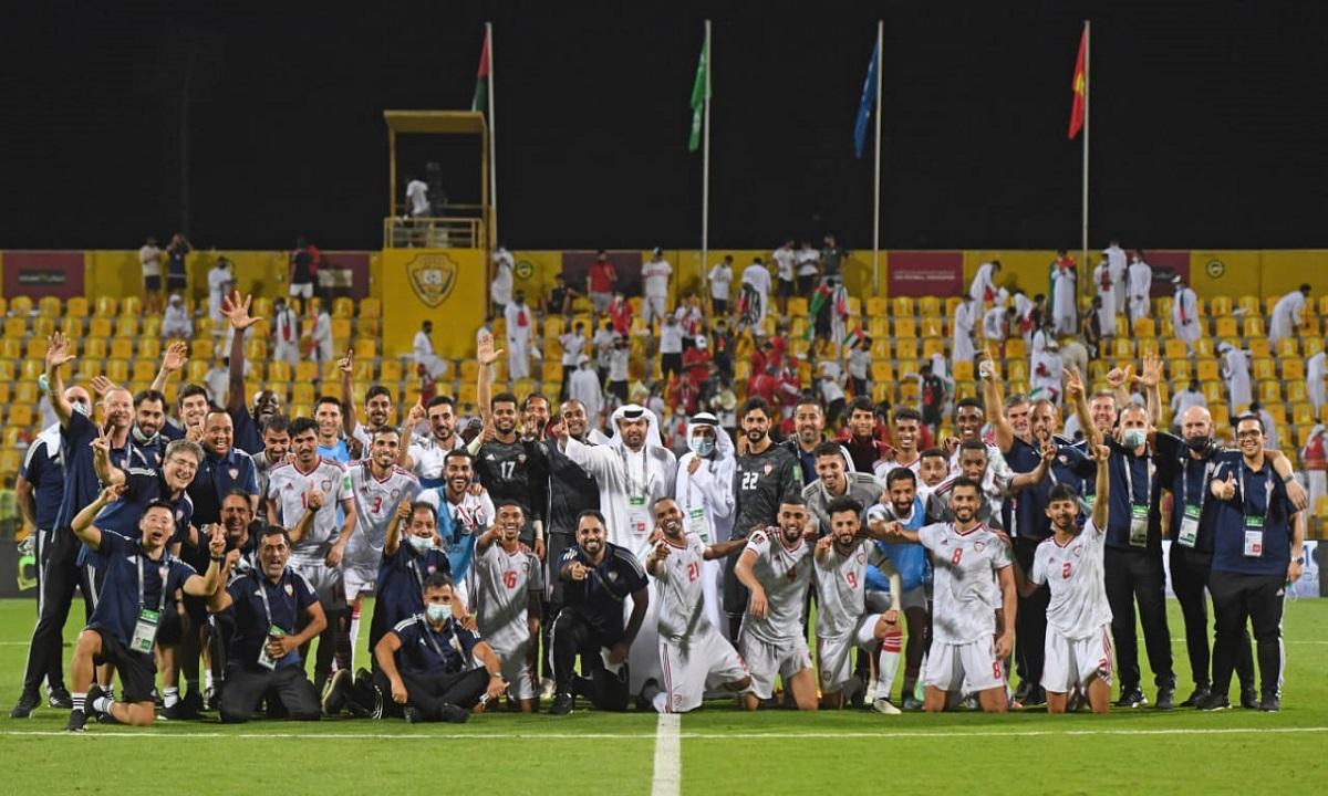 """صورة تحديد """"موعد ومكان وطريقة"""" قرعة آسيا في تصفيات كأس العالم 2022 – رياضة – محلية"""
