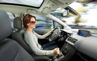 الصورة: نصائح.. 6 نصائح لتجنب آلام الرقبة والظهر أثناء القيادة