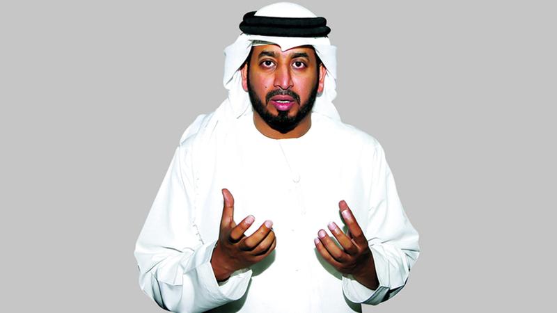 ياسر سالم: «اللاعبون كانوا على قدر المسؤولية، وقاتلوا داخل الملعب للتقدم من المركز الرابع إلى الأول».