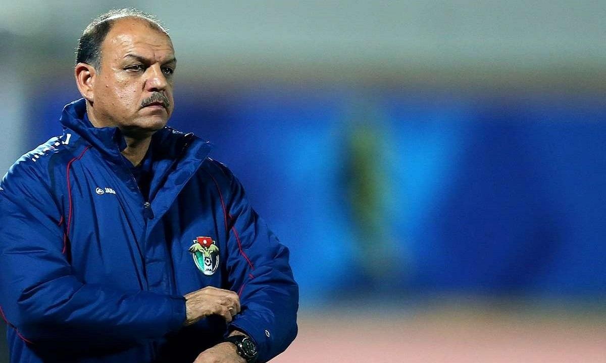 صورة العراقي عدنان حمد مدربا لمنتخب الأردن.. تحديد موعد بدء المهمة – رياضة – عربية ودولية