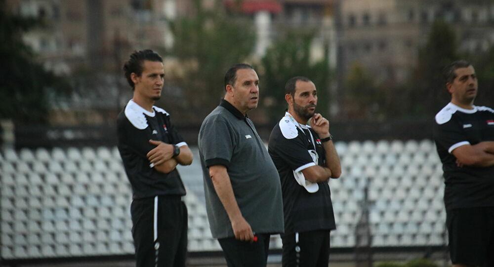 صورة نبيل معلول يكشف سبب الاستقالة من تدريب سورية .. وينتقد فراس معلا – رياضة – عربية ودولية